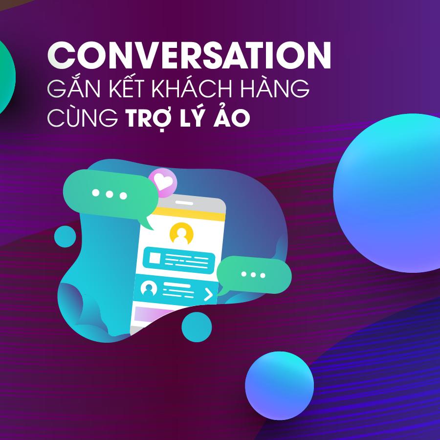 Nền tảng Hội thoại thông minh FPT.AI Conversation