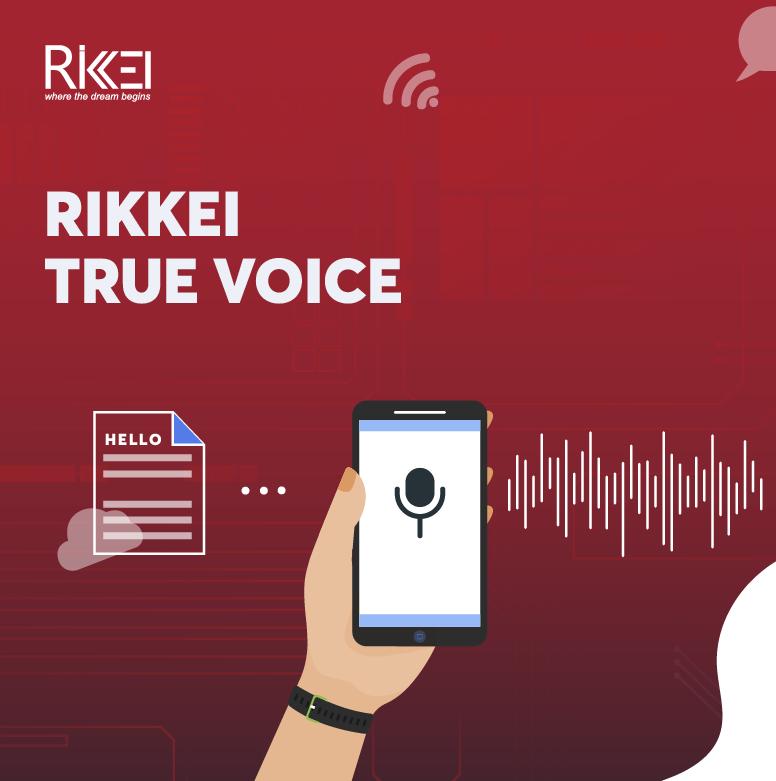 Rikkei True Voice - Hệ thống tổng hợp giọng nói sử dụng công nghệ AI
