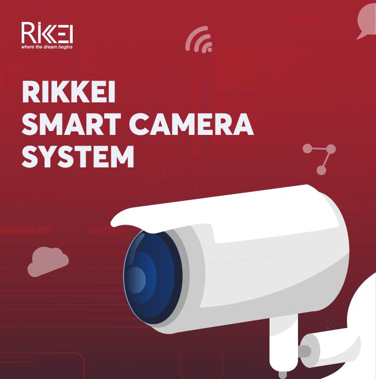 Hệ thống phân tích dữ liệu camera sử dụng công nghệ AI (Rikkei Smart Camera System)