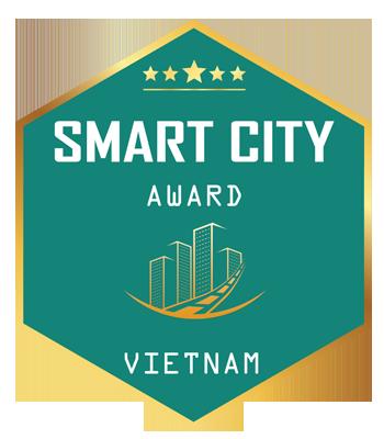 Giải thưởng Thành phố Thông minh Việt Nam