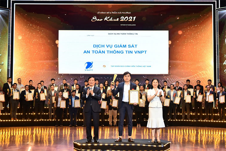 """""""Chìa khoá vàng"""" VNPT MSS: Nền tảng quản lý và bảo vệ an toàn thông tin cao cấp cho doanh nghiệp"""